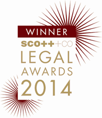 Family Law Winner Legal Awards