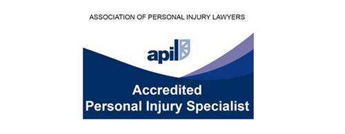 no win no fee personal injury claims - accredited specialist