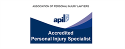 Accredited Personal Injury Specialist