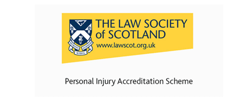 personal injury accreditation scheme - law society of scotland