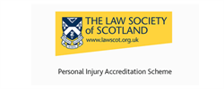 Law Scotland Accredited Personal Injury