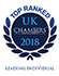 Ranked in Chambers UK 2015